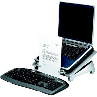 "Notebook állvány, FELLOWES ""Office Suites™ Plus"""