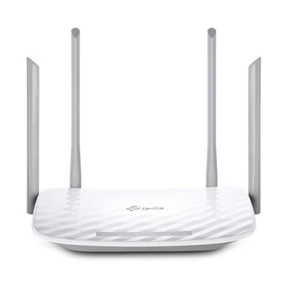 "Router, Wi-Fi, 867 Mbps/300 Mbps, dual band, AC1200, TP-LINK ""Archer C5"""